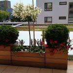aranżacje balkonu poznan