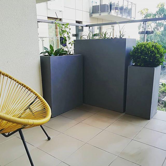 balkon 2 zielony m2